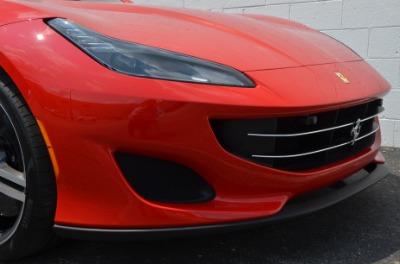 Used 2019 Ferrari Portofino Used 2019 Ferrari Portofino for sale Sold at Cauley Ferrari in West Bloomfield MI 79
