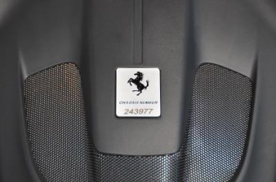 Used 2019 Ferrari Portofino Used 2019 Ferrari Portofino for sale Sold at Cauley Ferrari in West Bloomfield MI 81