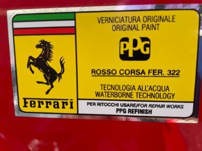 Used 2019 Ferrari Portofino Used 2019 Ferrari Portofino for sale Sold at Cauley Ferrari in West Bloomfield MI 86