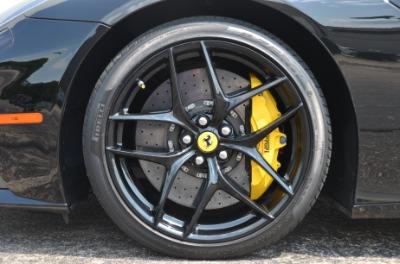 Used 2014 Ferrari F12berlinetta Used 2014 Ferrari F12berlinetta for sale $259,900 at Cauley Ferrari in West Bloomfield MI 12