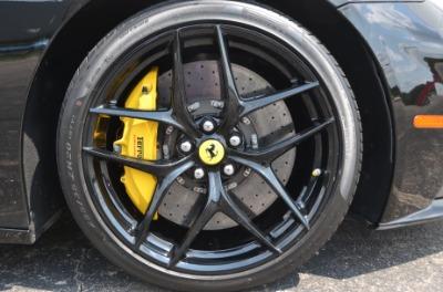 Used 2014 Ferrari F12berlinetta Used 2014 Ferrari F12berlinetta for sale $259,900 at Cauley Ferrari in West Bloomfield MI 14