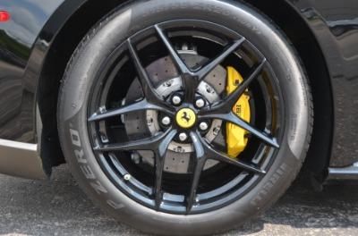 Used 2014 Ferrari F12berlinetta Used 2014 Ferrari F12berlinetta for sale $259,900 at Cauley Ferrari in West Bloomfield MI 15