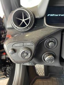 Used 2014 Ferrari F12berlinetta Used 2014 Ferrari F12berlinetta for sale $259,900 at Cauley Ferrari in West Bloomfield MI 19