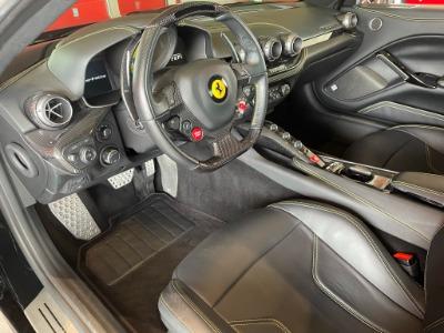 Used 2014 Ferrari F12berlinetta Used 2014 Ferrari F12berlinetta for sale $259,900 at Cauley Ferrari in West Bloomfield MI 20