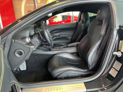 Used 2014 Ferrari F12berlinetta Used 2014 Ferrari F12berlinetta for sale $259,900 at Cauley Ferrari in West Bloomfield MI 21