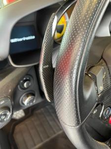 Used 2014 Ferrari F12berlinetta Used 2014 Ferrari F12berlinetta for sale $259,900 at Cauley Ferrari in West Bloomfield MI 25