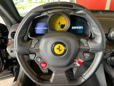 Used 2014 Ferrari F12berlinetta Used 2014 Ferrari F12berlinetta for sale $259,900 at Cauley Ferrari in West Bloomfield MI 27
