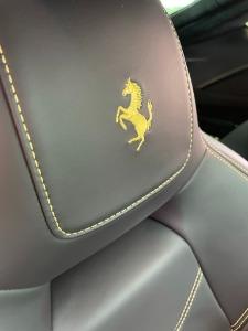 Used 2014 Ferrari F12berlinetta Used 2014 Ferrari F12berlinetta for sale $259,900 at Cauley Ferrari in West Bloomfield MI 39