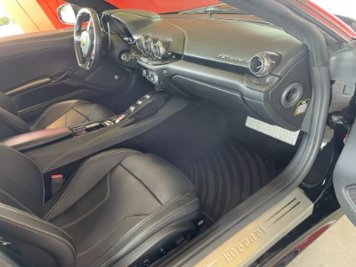 Used 2014 Ferrari F12berlinetta Used 2014 Ferrari F12berlinetta for sale $259,900 at Cauley Ferrari in West Bloomfield MI 42
