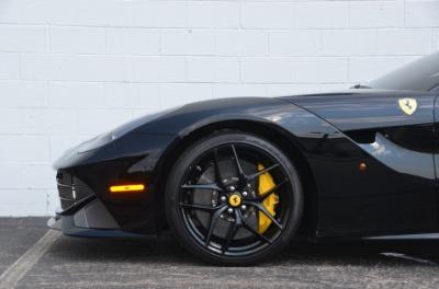 Used 2014 Ferrari F12berlinetta Used 2014 Ferrari F12berlinetta for sale $259,900 at Cauley Ferrari in West Bloomfield MI 55