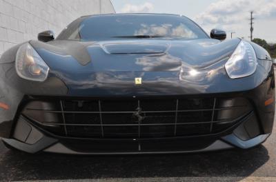 Used 2014 Ferrari F12berlinetta Used 2014 Ferrari F12berlinetta for sale $259,900 at Cauley Ferrari in West Bloomfield MI 63