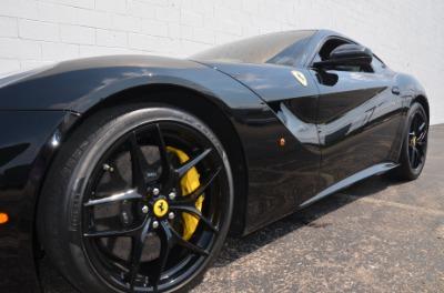 Used 2014 Ferrari F12berlinetta Used 2014 Ferrari F12berlinetta for sale $259,900 at Cauley Ferrari in West Bloomfield MI 65