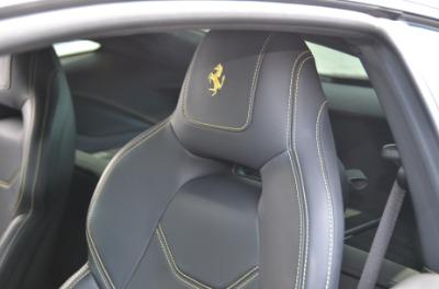 Used 2014 Ferrari F12berlinetta Used 2014 Ferrari F12berlinetta for sale $259,900 at Cauley Ferrari in West Bloomfield MI 66