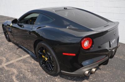 Used 2014 Ferrari F12berlinetta Used 2014 Ferrari F12berlinetta for sale $259,900 at Cauley Ferrari in West Bloomfield MI 67