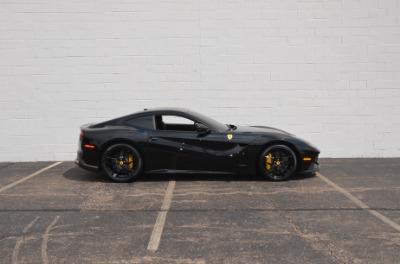 Used 2014 Ferrari F12berlinetta Used 2014 Ferrari F12berlinetta for sale $259,900 at Cauley Ferrari in West Bloomfield MI 69