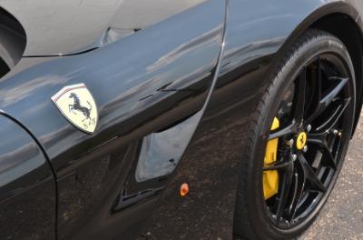 Used 2014 Ferrari F12berlinetta Used 2014 Ferrari F12berlinetta for sale $259,900 at Cauley Ferrari in West Bloomfield MI 71