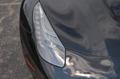 Used 2014 Ferrari F12berlinetta Used 2014 Ferrari F12berlinetta for sale $259,900 at Cauley Ferrari in West Bloomfield MI 73