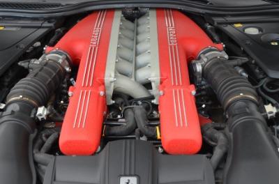 Used 2014 Ferrari F12berlinetta Used 2014 Ferrari F12berlinetta for sale $259,900 at Cauley Ferrari in West Bloomfield MI 78
