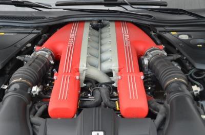 Used 2014 Ferrari F12berlinetta Used 2014 Ferrari F12berlinetta for sale $259,900 at Cauley Ferrari in West Bloomfield MI 79
