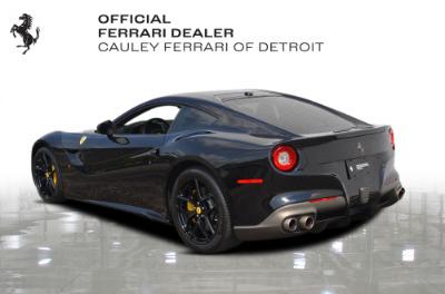 Used 2014 Ferrari F12berlinetta Used 2014 Ferrari F12berlinetta for sale $259,900 at Cauley Ferrari in West Bloomfield MI 8
