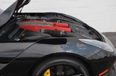 Used 2014 Ferrari F12berlinetta Used 2014 Ferrari F12berlinetta for sale $259,900 at Cauley Ferrari in West Bloomfield MI 81
