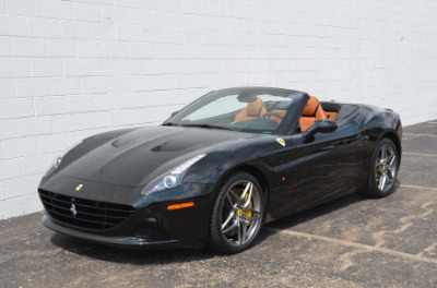 Used 2016 Ferrari California T Used 2016 Ferrari California T for sale $179,900 at Cauley Ferrari in West Bloomfield MI 10