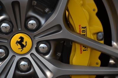 Used 2016 Ferrari California T Used 2016 Ferrari California T for sale $179,900 at Cauley Ferrari in West Bloomfield MI 11
