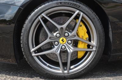 Used 2016 Ferrari California T Used 2016 Ferrari California T for sale $179,900 at Cauley Ferrari in West Bloomfield MI 12