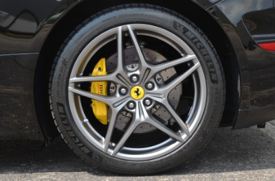 Used 2016 Ferrari California T Used 2016 Ferrari California T for sale $179,900 at Cauley Ferrari in West Bloomfield MI 13