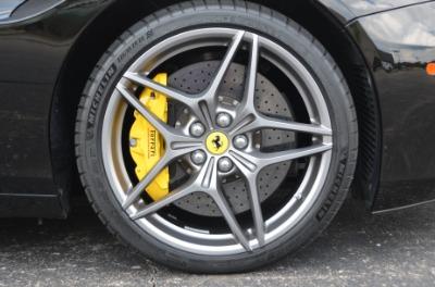 Used 2016 Ferrari California T Used 2016 Ferrari California T for sale $179,900 at Cauley Ferrari in West Bloomfield MI 14