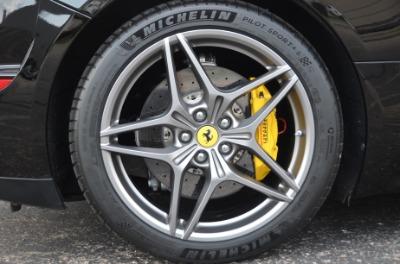 Used 2016 Ferrari California T Used 2016 Ferrari California T for sale $179,900 at Cauley Ferrari in West Bloomfield MI 15