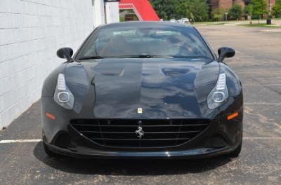 Used 2016 Ferrari California T Used 2016 Ferrari California T for sale $179,900 at Cauley Ferrari in West Bloomfield MI 16