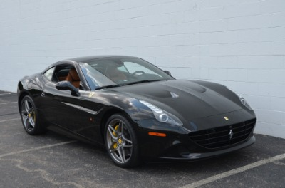 Used 2016 Ferrari California T Used 2016 Ferrari California T for sale $179,900 at Cauley Ferrari in West Bloomfield MI 17