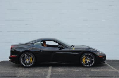 Used 2016 Ferrari California T Used 2016 Ferrari California T for sale $179,900 at Cauley Ferrari in West Bloomfield MI 18