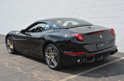 Used 2016 Ferrari California T Used 2016 Ferrari California T for sale $179,900 at Cauley Ferrari in West Bloomfield MI 21