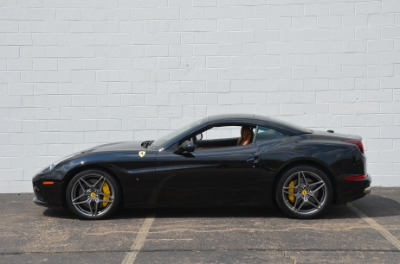 Used 2016 Ferrari California T Used 2016 Ferrari California T for sale $179,900 at Cauley Ferrari in West Bloomfield MI 22