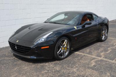 Used 2016 Ferrari California T Used 2016 Ferrari California T for sale $179,900 at Cauley Ferrari in West Bloomfield MI 23
