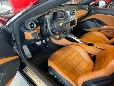 Used 2016 Ferrari California T Used 2016 Ferrari California T for sale $179,900 at Cauley Ferrari in West Bloomfield MI 26