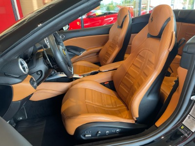 Used 2016 Ferrari California T Used 2016 Ferrari California T for sale $179,900 at Cauley Ferrari in West Bloomfield MI 28