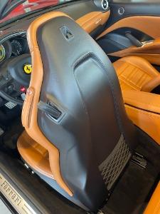 Used 2016 Ferrari California T Used 2016 Ferrari California T for sale $179,900 at Cauley Ferrari in West Bloomfield MI 32
