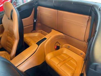 Used 2016 Ferrari California T Used 2016 Ferrari California T for sale $179,900 at Cauley Ferrari in West Bloomfield MI 33