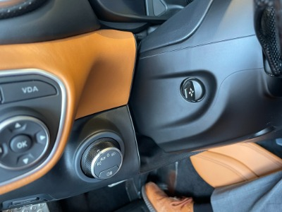 Used 2016 Ferrari California T Used 2016 Ferrari California T for sale $179,900 at Cauley Ferrari in West Bloomfield MI 36