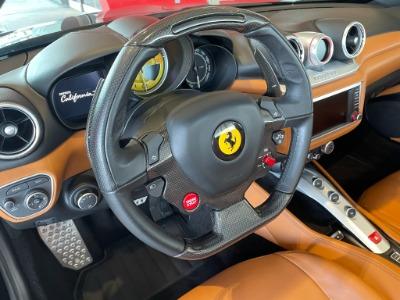 Used 2016 Ferrari California T Used 2016 Ferrari California T for sale $179,900 at Cauley Ferrari in West Bloomfield MI 37