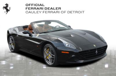 Used 2016 Ferrari California T Used 2016 Ferrari California T for sale $179,900 at Cauley Ferrari in West Bloomfield MI 4