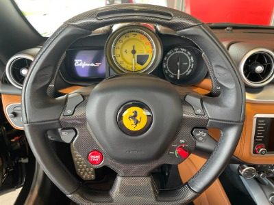 Used 2016 Ferrari California T Used 2016 Ferrari California T for sale $179,900 at Cauley Ferrari in West Bloomfield MI 40