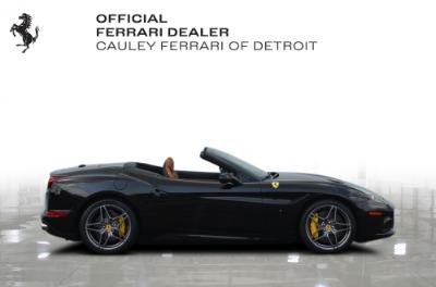 Used 2016 Ferrari California T Used 2016 Ferrari California T for sale $179,900 at Cauley Ferrari in West Bloomfield MI 5