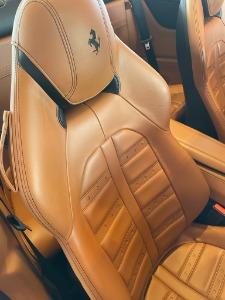 Used 2016 Ferrari California T Used 2016 Ferrari California T for sale $179,900 at Cauley Ferrari in West Bloomfield MI 51