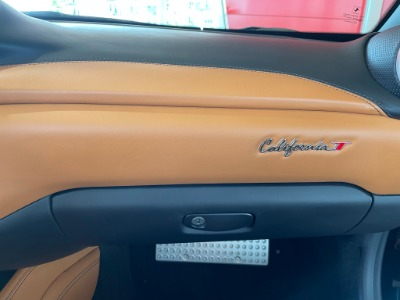 Used 2016 Ferrari California T Used 2016 Ferrari California T for sale $179,900 at Cauley Ferrari in West Bloomfield MI 56