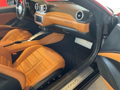 Used 2016 Ferrari California T Used 2016 Ferrari California T for sale $179,900 at Cauley Ferrari in West Bloomfield MI 59