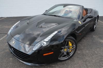 Used 2016 Ferrari California T Used 2016 Ferrari California T for sale $179,900 at Cauley Ferrari in West Bloomfield MI 63